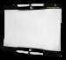 Sunbounce SUN BOUNCE telaio + pannello 60x90cm: argento/bianco